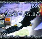 asas de aguia